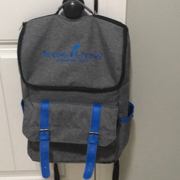 YOUNG LIVING 2018 Convention Backpack